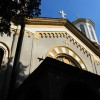 "Румънски храм ""Св. Троица"""