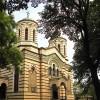 """Църква """"Св. Николай Софийски"""""""