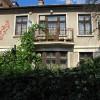 Къщата на певицата Илка Попова