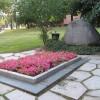 Гроб на Иван Вазов