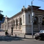 Централни софийски хали