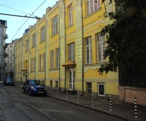 Национален музей за история на МВР