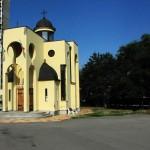 """Храм """"Св. Преподобни Паисий Хилендарски"""""""