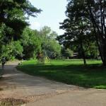 Южният парк на София