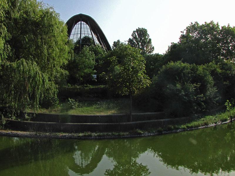 The Zoo Garden