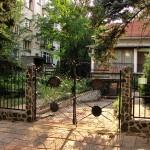 Къща-музей на композитора проф. Панчо Владигеров