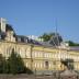 Княжески/ Царски дворец