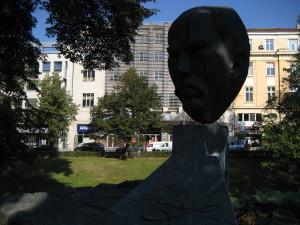 Паметник на Стефан Стамболов