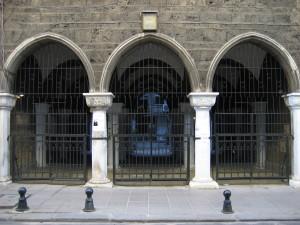 Старинен храм Света Петка Стара